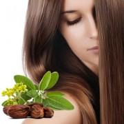 Масло жожоба для глубокого питания кожи и волос
