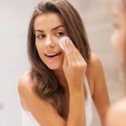 Мицеллярная вода для удаления макияжа