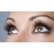 Натуральная тушь для ресниц: выразительный взгляд и мягкий уход