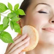 Лучшая натуральная косметика для очищения кожи