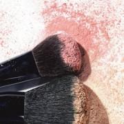 Натуральный макияж: праймер и финиш-вуаль