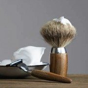 Натуральная косметика для бритья