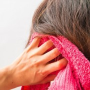 Маски для волос: держим с утеплением
