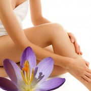 Как «разбудить» кожу тела весной