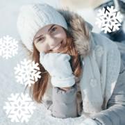 Как защитить кожу зимой: питание или увлажнение?