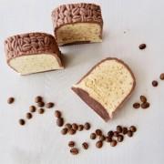 Мыло натуральное 'Кофе с корицей', 100г